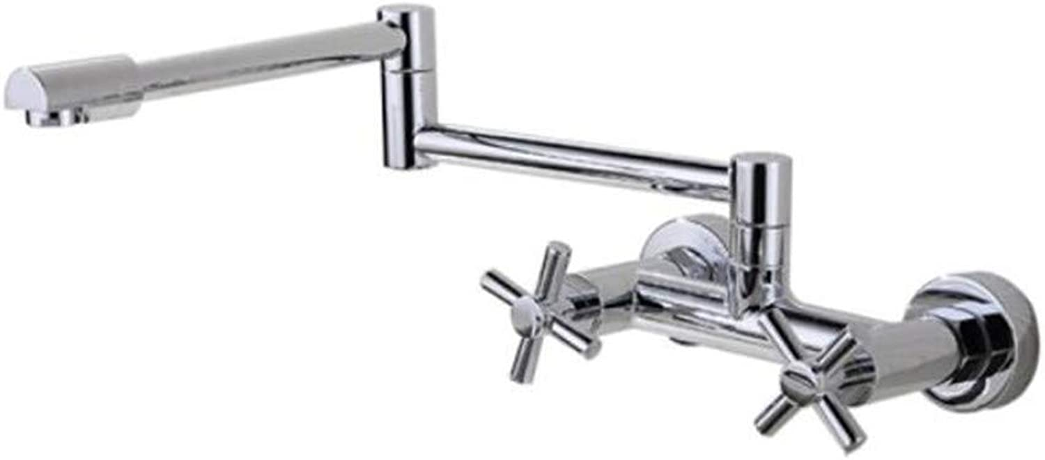 Taps Mixer?Swivel?Faucet Sink Lead-Free Hot and Cold Kitchen Faucet Faucet Sink Sink Faucet Can Be redated