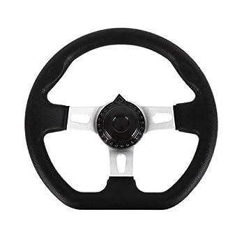 270mm Universal Steering Wheel for Go Kart