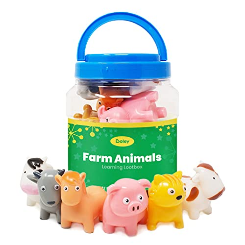 Top 10 best selling list for amazon farm animals