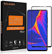 Tempered Glass 5D Curved For Mi Mix 3 Designed By Olixar