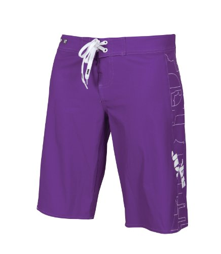 Jobe Shorts Exceed Boardshort Stretch Ladies S Purple