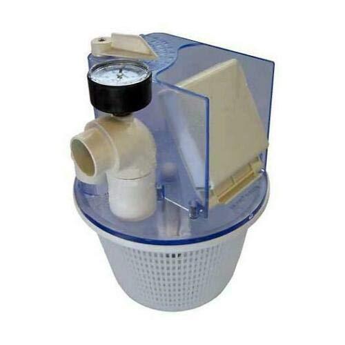Best Deals! Cartener Multi-Function Vacuum Skimmer Control Attachment