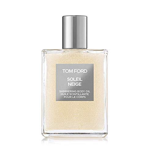 Tom Ford Soleil Neige Sheer Body Oil 3.4 Ounce