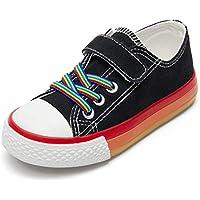 K KomForme Toddler Sneakers