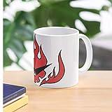 T.engen T.oppa G.urren L.agann T.eam D.aiGuren l.ogo C.lassic M.ug Coffee Mugs - Inspirational gifts
