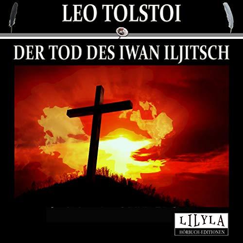 Der Tod des Iwan Iljitsch cover art