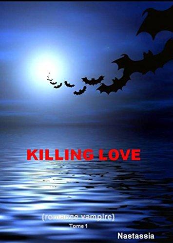 Killing love Tome 1