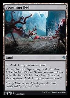 Magic: the Gathering - Spawning Bed (248/274) - Battle for Zendikar