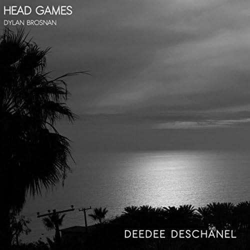 Dylan Brosnan & Deedee Deschanel
