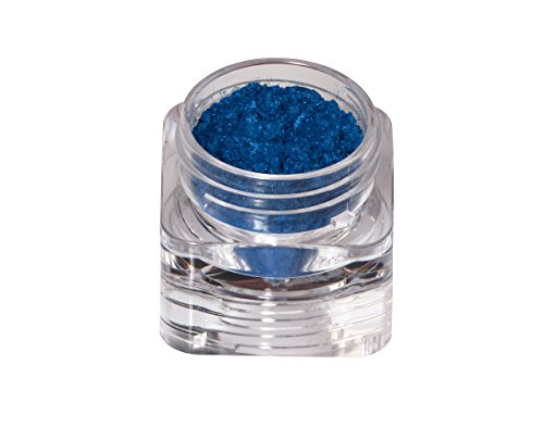 Naked Cosmetics Mineral Cosmétique maquillage ombre a paupiere Shock Effects 06