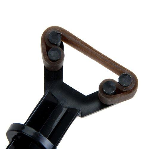 Plastic Clamp Repair Billiard Pool Snooker Cue Tip Replacement Rod Tool Kits