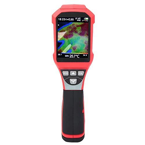Cámara termográfica infrarroja,Tr1 320 * 240 Termómetro i