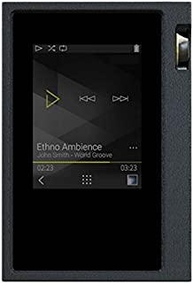 Onkyo DPA-PLS1-B Case for DP-S1 Digital Audio Player