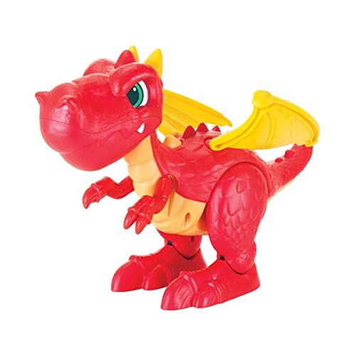 Keenway Dragon con Sonidos