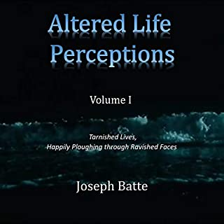 Altered Life Perceptions cover art