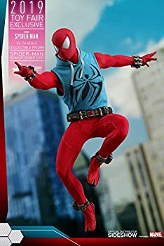 Best scarlet spider toy Reviews