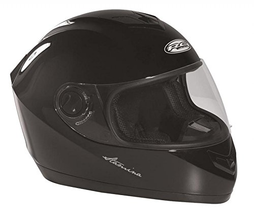 RC Helmets Casque Homme/Femme Taille XL 60L-SMU-N10-11 Neuf