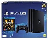 PlayStation 4 (PS4) - Consola Pro de 1 TB + COD Black Ops IIII