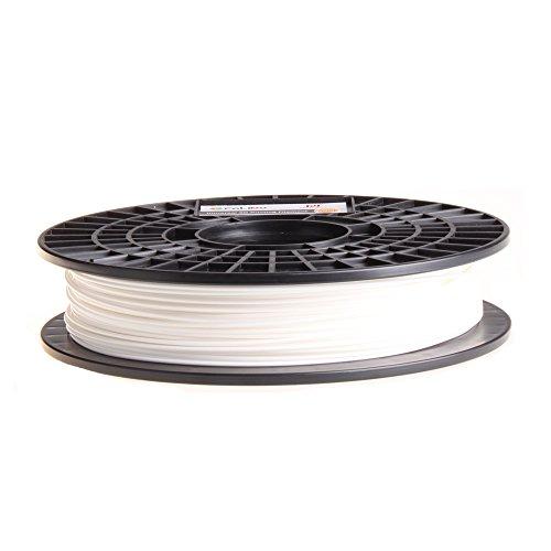 CoLiDo COL3D-LFD004W, Filamento PLA Per Stampa 3D, 1.75 mm, Bianco, 0.5 kg