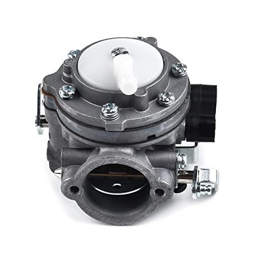 UGUTER Carburetor Carburador for 0 08 s 0 Motosierra 8s|Tillotson HL-166B HL166 Reemplazo de Suministros de jardinería Recortadora de reparación de cortacésped Reemplazo