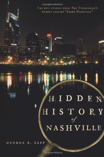 Hidden History of Nashville