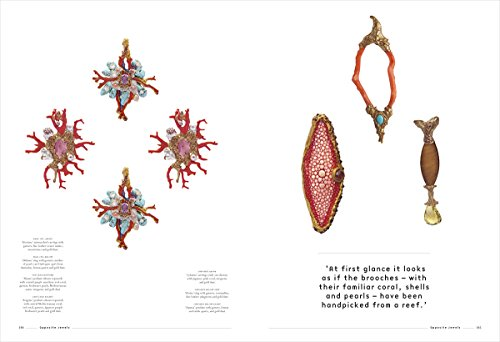 『Fine Jewelry Couture: Contemporary Heirlooms』の12枚目の画像