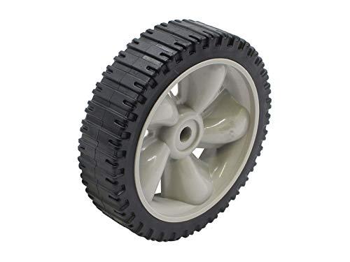 SECURA Rad 178x46mm (7x1.8\') kompatibel mit M Tech M 330 M 21C-33MV605 Motorhacke