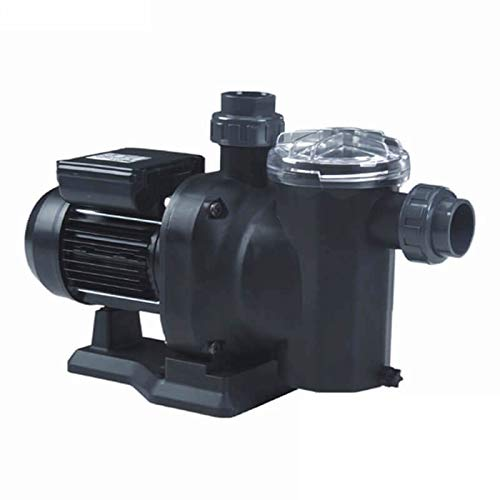 LordsWorld - Astralpool - 25463 Sena 0.75Cv monofásico autocebante Bomba - Bomba de Filtro de la Piscina de Agua - 25463-SENA