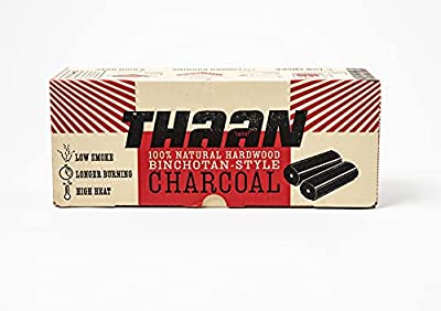 Pok Pok Thaan Charcoal