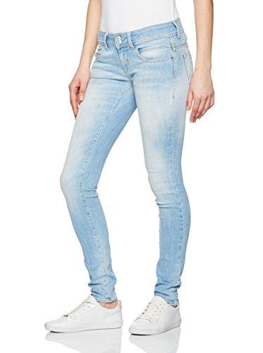 Meltin' Pot Jeans Blu Chiaro W31