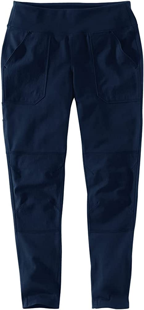 Carhartt Women's 102482 quality assurance Force Utility Pant Max 46% OFF Knit