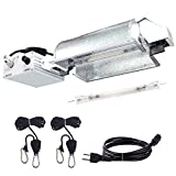 MELONFARM 1000W Double Ended Grow Light Fixture System, 240V Digital Dimmable...