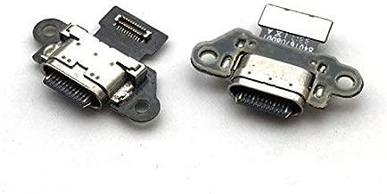 Mustpoint Type-C USB Charging Port Block Module Flex for Moto Motorola X4 XT1900