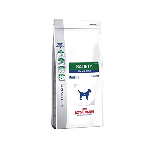 Royal Canin Dog Satiety Small, 1er Pack (1 x 3.5 kg)