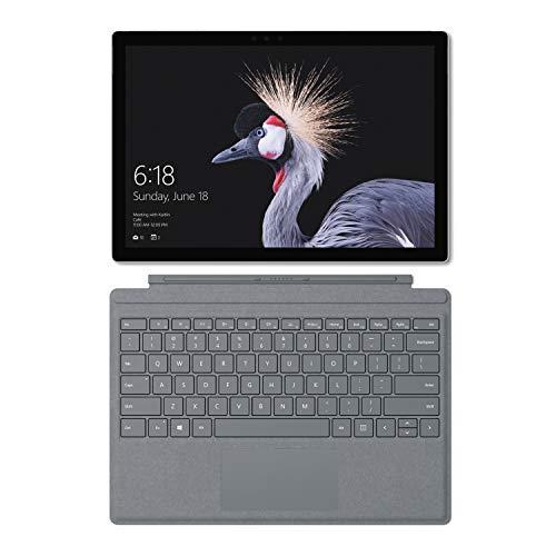 Microsoft Surface Pro - Ordenador portátil 2 en 1, 12.3'' (Intel...