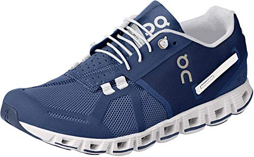 On Running Cloud Woman blau - 6,5