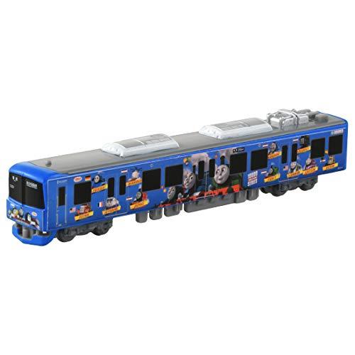 トミカ 124 京阪電車 きかんしゃトーマス号2020