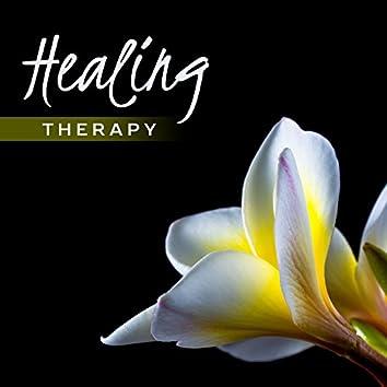 Healing Therapy – Soft Nature Sounds for Spa, Wellness, Deep Massage, Stress Free, Inner Zen, Deep Relief