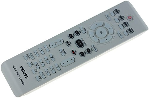 Philips RC4701 Fernbedienung für DVDR3450, DVDR3460 DVD-Recorder