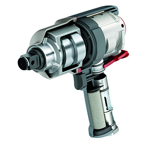 Ingersoll Rand 2145QiMAX 3/4-Inch Drive Air Impact Wrench with Quiet Technology