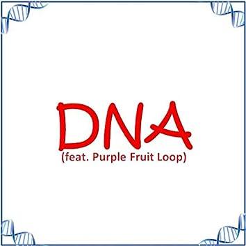 DNA (feat. Purple Fruit Loop)