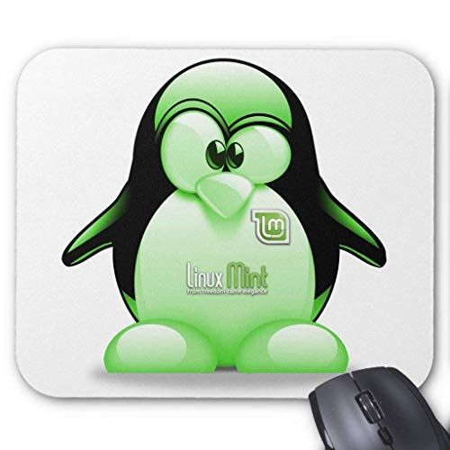 mouse mat desktop laptop mouse pad penguins high quality 5 MM made in UK