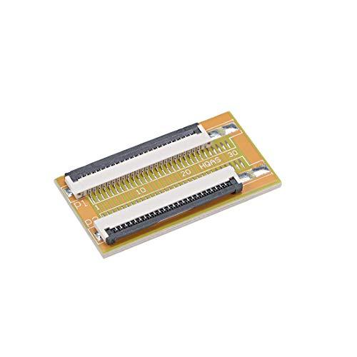 N/A 1 mm sin 24 Pines de extensión de Conector Adaptador para...
