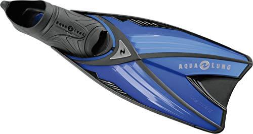 Aqua Lung Sport Grandprix - Pinne da Snorkeling, Blu (Blu), Size 32/33