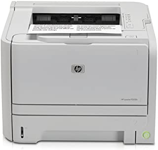 HP LaserJet P2035N CE462A Laser Printer - (Renewed)