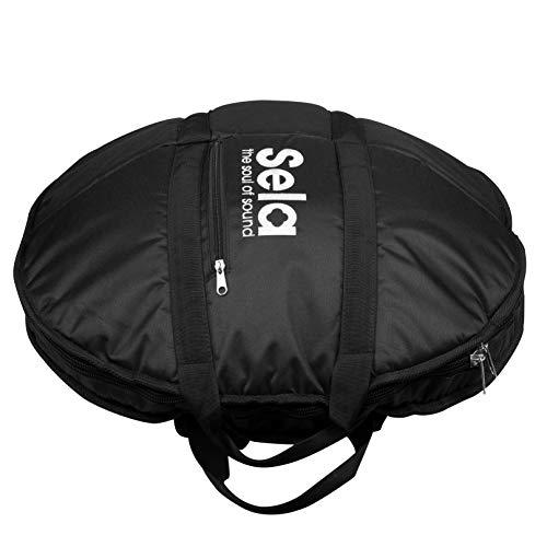 Sela SE 183 - Harmony Handpan Bag, bolsa acolchada/mochila