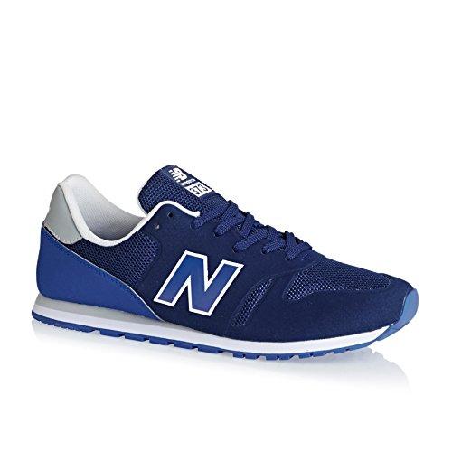 New Balance KD373BRY, Chaussures de Fitness Femme, Bleu, 37 EU
