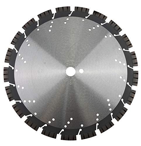 PRODIAMANT Profi Diamant-Trennscheibe Beton Granit OXX 350 mm x 25,4 mm Diamanttrennscheibe PDX82.118 350mm
