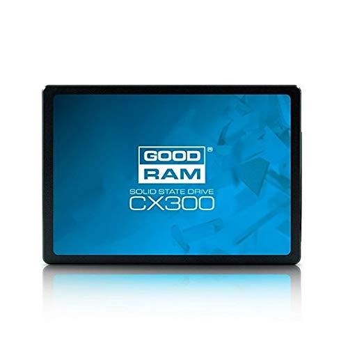 Goodram CX300 Unidad de Estado sólido 480 GB Serial ATA III TLC ...