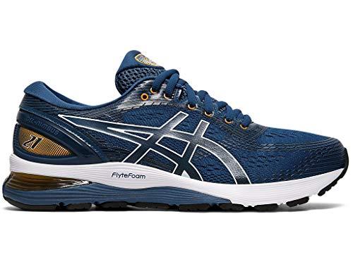 ASICS Men's Gel-Nimbus 21 (4E) Running Shoes review